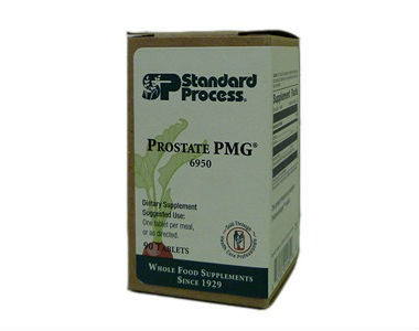 Standard Process Prostate PMG Review - For Increased Prostate Support