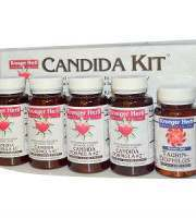 Kroeger Herb's Candida Kit Review