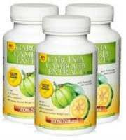 Natures Pure Garcinia Cambogia Weight Loss Supplement Review