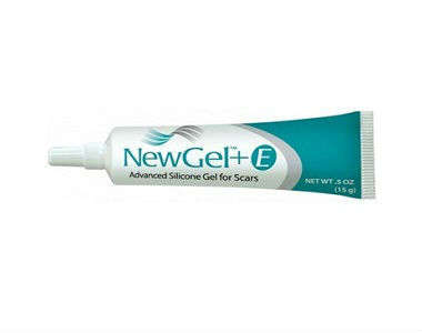 NewGel Advanced Silicone Gel for Scars Review - For Reducing The Appearance Of Scars