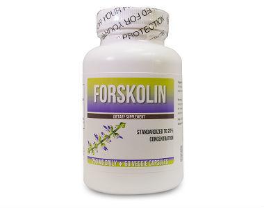 Forskolin Infiniti Creations LLC Weight Loss Supplement Review