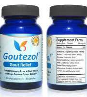 SmartLife Labs Goutezol Review - For Relief From Gout