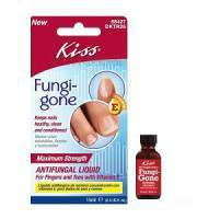 Kiss Fungi-Gone Review - For Combating Fungal Infections
