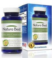 NaturaBest Garcinia Cambogia Weight Loss Supplement Review