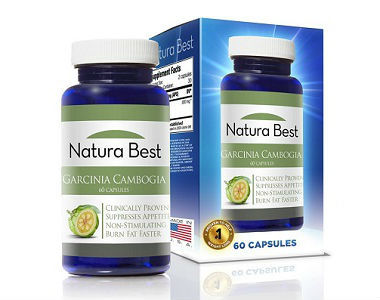Naturabest Garcinia Cambogia Review Updated September 2019