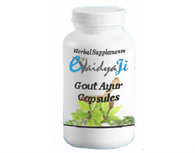Ayurvedic Medicine for Gout Review - For Relief From Gout