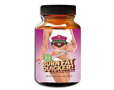 Forskolin Belly Buster Weight Loss Supplement Review