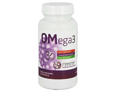 Mahima for Life Omega-3 Review - For Cognitive And Cardiovascular Support