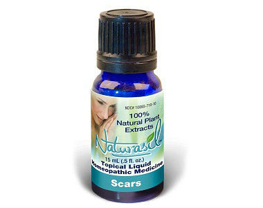 Naturasil Scar Therapy Review - For Reducing The Appearance Of Scars