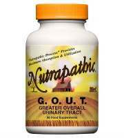 Nutrapathic G.O.U.T Review - For Relief From Gout