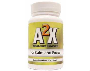 A2X Review - For Relief From Anxiety And Tension