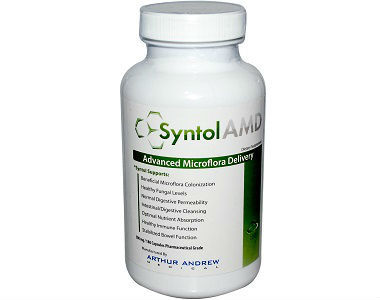 Arthur Andrew Medical Syntol's AMD Review
