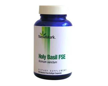 NewMark Holy Basil FSE Review - For Improved Overall Health