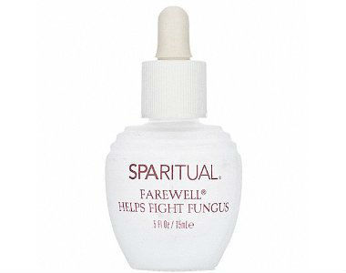 Sparitual Farewell Fungus Review - For Combating Nail Fungal Infections