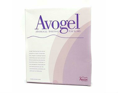 Avogel Hydrogel Review - For Reducing The Appearance Of Stretch Marks