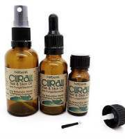 CURALL My Beautiful Earth Review - For Combating Fungal Infections