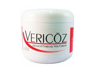 Beauté de Paris Vericoz Review - For Reducing The Appearance Of Varicose Veins