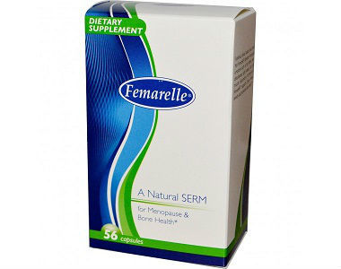 Femarelle Menopause Support Review - For Symptoms Associated With Menopause