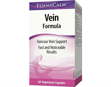 FemmeCalm Vein Health Review - For Reducing The Appearance Of Varicose Veins