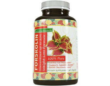 Forskolin Australia Coleus Forskohlii Weight Loss Supplement Review