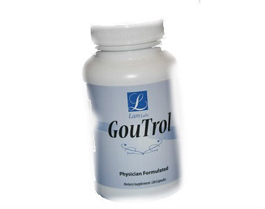 Lam Labs, LLC Gout Treatment Review - For Relief From Gout