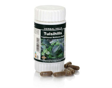 Herbal Hills Tulsihills Review - For Improved Overall Health