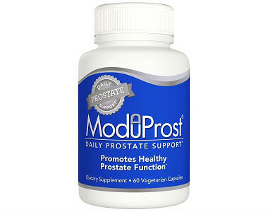 Kyolic Aged Garlic Extract ModuProst Review - For Increased Prostate Support