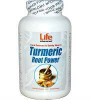 Life Enhancement Turmeric Root Powder Review - For Improved Overall Health