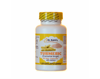 Dr. Kohli's Turmeric Review - For Improved Overall Health