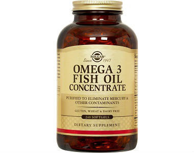 solgar omega 3 fish oil concentrate review does it work