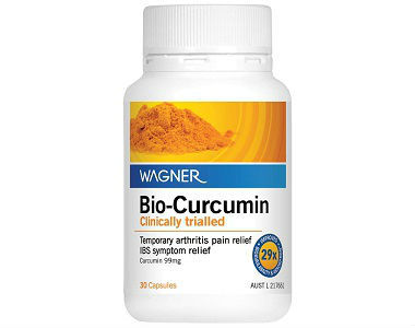 Wagner Bio-Curcumin Review - For Improved Overall Health