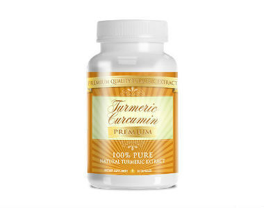 Premium Certified Turmeric Premium Review - For Improved Overall Health