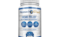 Research Verified HemoRelief Review