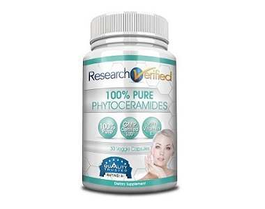 ResearchVerified Phytoceramides Review