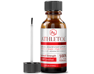 Athletol Review