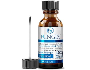 Approved Science Fungix Review - For Combating Fungal Infections