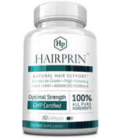 Approved Science Hairprin Review - For Dull And Thinning Hair