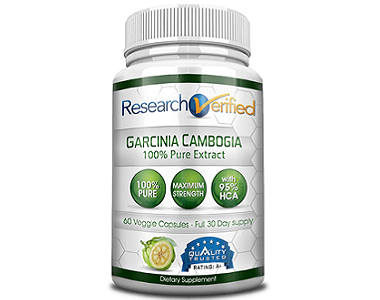 ResearchVerified Garcinia Cambogia Extract Review