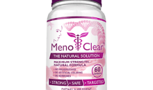 MenoClear Review