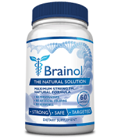 Consumer Health Brainol Review - For Improved Cognitive Function And Memory
