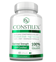 Approved Science Constilex Review - For Relief From Constipation