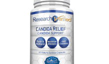 Research Verified Candida Relief Review