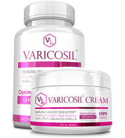 Varicosil Review - For Reducing The Appearance Of Varicose Veins
