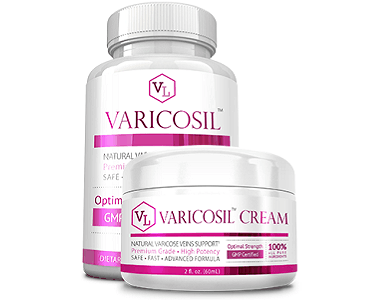 Varicosil Review