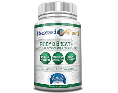 Research Verified Body & Breath Review - For Bad Breath And Body Odor