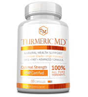 Approved Science Turmeric MD Review - For Improved Overall Health