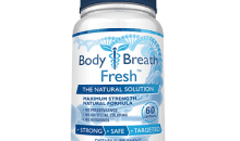 Consumer Health Body Breath Fresh Review