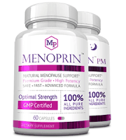 Approved Science Menoprin Review - For Symptoms Associated With Menopause