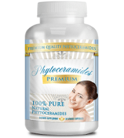 Premium Certified Phytoceramides Premium Review - For Younger Healthier Looking Skin