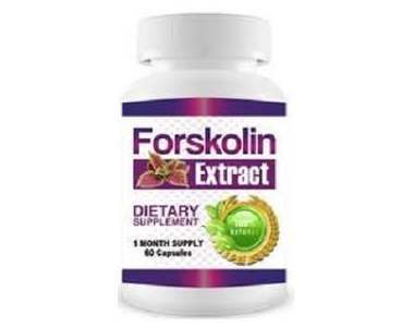 Diet Dr Forskolin Extract Weight Loss Supplement Review